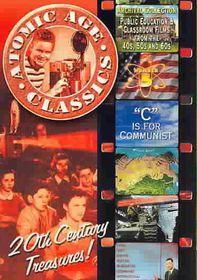 Atomic Age Classics Vol 5 - (Region 1 Import DVD)