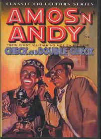 Check and Double Check - (Region 1 Import DVD)