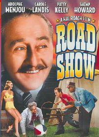 Road Show - (Region 1 Import DVD)
