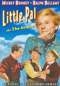 Little Pal Aka the Healer - (Region 1 Import DVD)