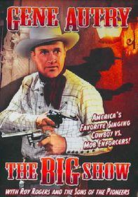 Big Show - (Region 1 Import DVD)