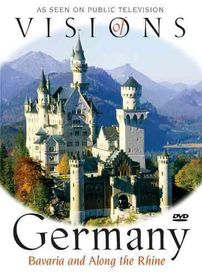 Visions of Germany - (Region 1 Import DVD)