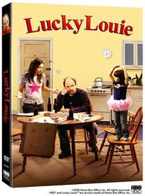 Lucky Louie:Complete First Season - (Region 1 Import DVD)