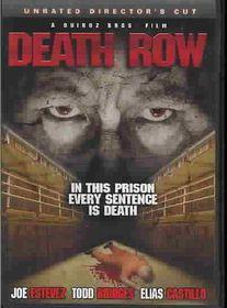 Death Row - (Region 1 Import DVD)