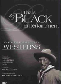 That's Black Entertainment/Westerns - (Region 1 Import DVD)