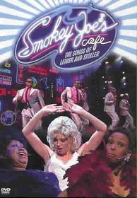 Smokey Joe's Cafe/Music Of Leiber & Stoller - (Region 1 Import DVD)