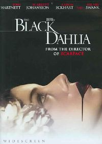 Black Dahlia - (Region 1 Import DVD)