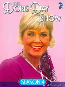 Doris Day Show Season 4 - (Region 1 Import DVD)