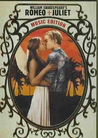 Romeo and Juliet Music Edition - (Region 1 Import DVD)