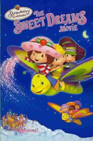 Strawberry Shortcake - The Sweet Dreams Movie - (Region 1 Import DVD)