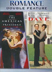American President/Dave - (Region 1 Import DVD)