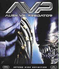 Alien Vs Predator - (Region A Import Blu-ray Disc)
