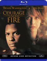 Courage Under Fire - (Region A Import Blu-ray Disc)