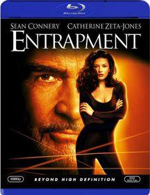 Entrapment - (Region A Import Blu-ray Disc)