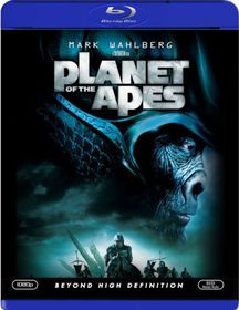Planet of the Apes - (Region A Import Blu-ray Disc)