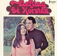 Ge Korsten - Liefling (CD)