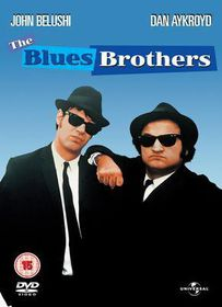 Blues Brothers - (Import DVD)