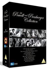 Powell & Pressburger Boxset - (Import DVD)