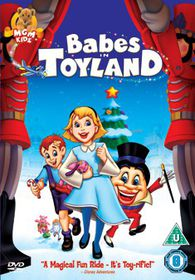 Babes In Toyland (1997) - (Import DVD)