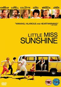 Little Miss Sunshine - (Import DVD)