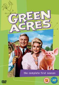 Green Acres Season 1 - (Import DVD)