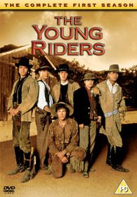 Young Riders Season 1 - (parallel import)