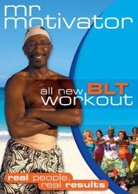 Mr Motivator - (Import DVD)