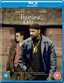 Training Day - (Import Blu-ray Disc)
