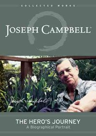Joseph Campbell:Hero's Journey - (Region 1 Import DVD)