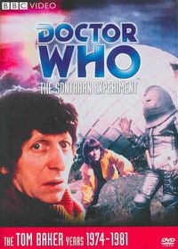 Doctor Who:Ep 77 Sontaran Experiment - (Region 1 Import DVD)