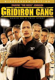 Gridiron Gang - (Region 1 Import DVD)