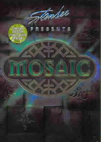 Star Lee Presents:Mosaic - (Region 1 Import DVD)
