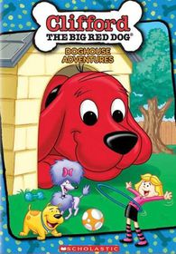 Cliffords Doghouse Adv - (Region 1 Import DVD)