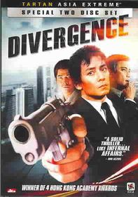 Divergence - (Region 1 Import DVD)