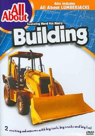 All About Building & Lumberjacks - (Region 1 Import DVD)