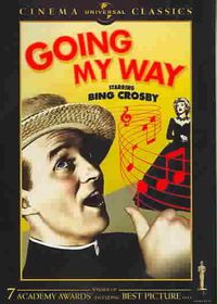 Going My Way - (Region 1 Import DVD)