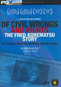 Of Civil Wrongs & Rights - (Region 1 Import DVD)