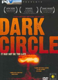 Dark Circle - (Region 1 Import DVD)