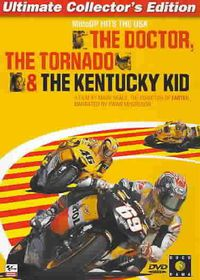 Doctor, The Tornado and the Kentucky Kid - (Region 1 Import DVD)