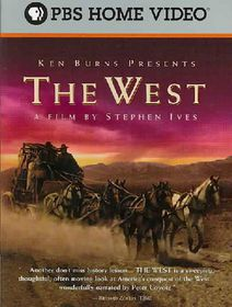 West - (Region 1 Import DVD)