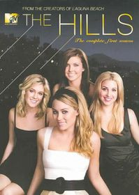 Hills:Complete First Season - (Region 1 Import DVD)