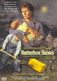 Butterbox Babies - (Region 1 Import DVD)