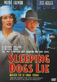 Sleeping Dogs Lie - (Region 1 Import DVD)