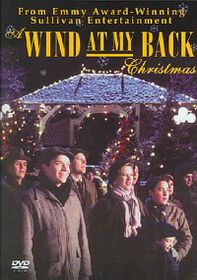 Wind at My Back:Christmas - (Region 1 Import DVD)