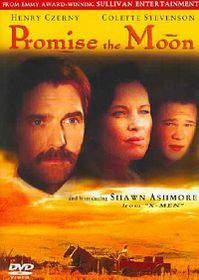 Promise the Moon - (Region 1 Import DVD)