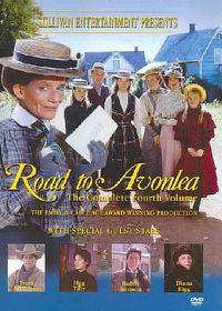 Road to Avonlea - The Complete Fourth Volume - (Region 1 Import DVD)