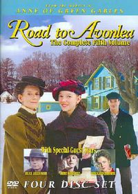 Road to Avonlea - The Complete Fifth Volume - (Region 1 Import DVD)