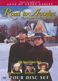 Road to Avonlea - The Complete Sixth Volume - (Region 1 Import DVD)