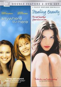 Anywhere But Here & Stealing Beauty 2PK - (Region 1 Import DVD)