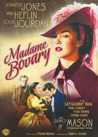 Madame Bovary - (Region 1 Import DVD)
